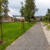 Léčebný ústav v kraji má nový park    zdroj foto: OLK