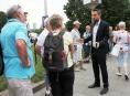 Hejtmanství kvůli covidu-19 odloží poznávací zájezdy seniorů