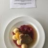 Vepřová pečeně z FN Olomouc patří mezi nejlepší jídla společného stravování v České republice     zdroj foto:FNOL
