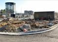 Na šumperském terminálu vyroste výpravní budova