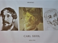 Monografie o Carlu Seidlovi