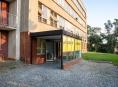 FN Olomouc prodlužuje provozní dobu odběrového místa