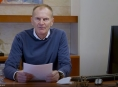VIDEO: Ředitel FN Olomouc k současné COVID situaci