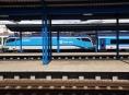 České dráhy omezí provoz některých dálkových a regionálních vlaků