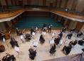 Moravská filharmonie předvedla Smyčce v hlavní roli