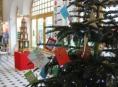 """Šumperský """"Strom splněných přání"""" udělá radost i letos"""