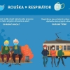 Průvodce z Univerzity Palackého napoví, jak se vyznat v rouškách a respirátorech   zdroj grafika: upol - Lukáš Ondráček