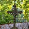 Peníze na opravu křížových cest, zvoniček, božích muk, kapliček, soch a hřbitovů