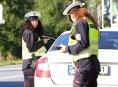 Motoristu pod vlivem drog zastavila policejní hlídka na Šumpersku