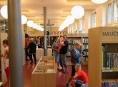 Šumperská knihovna je druhá nejlepší v republice