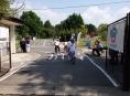 Hejtmanství podpoří budování cyklostezek, dopravních hřišť i přechodů