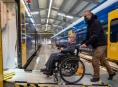 Začaly testy nových nízkopodlažních vlaků