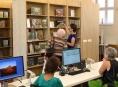 Šumperská knihovna se vrací v pátek do běžného režimu