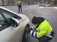 Jak jsou řidiči na Šumpersku připraveni na provoz v zimním období