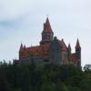 Bouzov                                       zdroj foto: FB Bouzov -hrad