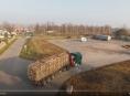 VIDEO. Jak se chrání přepravované dříví