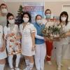 šumperská Transfúzní služba se připravuje na vánoční svátky          zdroj foto: AGEL