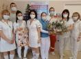 Transfúzní služba vytváří zásoby krve a plazmy