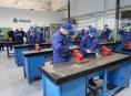 Strojírenská firma v Šumperku investovala milion korun