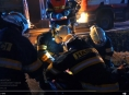 VIDEO. Dopravní nehoda s následným požárem rodinného domku