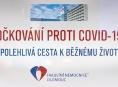VIDEO. Očkování proti COVID-19