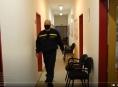 VIDEO. Po pětadvaceti letech služby odchází od hasičského sboru