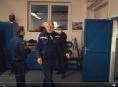 VIDEO. Velitel zábřežských hasičů ukončil profesní kariéru