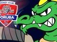 Draci Pars Šumperk vs HC RT Torax Poruba 2011 1:3