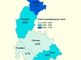 Informace o nezaměstnanosti v kraji