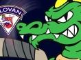 Draci Pars Šumperk vs  HC Slovan Ústí nad Labem 6:2
