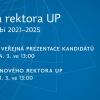 volba nového rektora UP Olomouc       zdroj:upol.cz