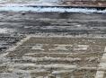 Zimní údržba šumperských ulic a chodníků
