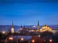 Univerzita Palackého v Olomouci přijala 32 tisíc přihlášek ke studiu