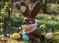 Obchody (včetně potravin) musejí být ve dnech velikonočních svátků zavřené