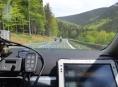 """Pěkné počasí vyláká """"rychlé stroje"""" na silnice"""