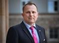 Univerzita Palackého má nového rektora