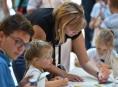 Olomoucký kraj rozdělí milióny korun v sociální oblasti