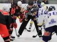 Šumperští hokejisté si zahrají proti extraligovým týmům