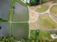 Vrcholí revitalizace parku Knížecí sady Zábřeh