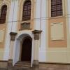 Dvoukřídlá dubová vrata z druhé poloviny 18. století se vrací zpět  zdroj foto: VMO
