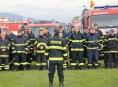 Dobrovolní hasiči v kraji dostanou téměř sedm milionů