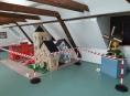 Svět kostiček a dětské stavebnice