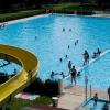 letní koupaliště v Šumperku        zdroj: PMŠ