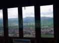 Turisté mohou opět na rozhlednu na Háji