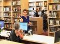 Klub čtenářů v knihovně od června opět pokračuje