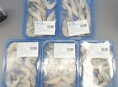 Potravinářská inspekce varuje před krevetami