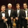 Five Star Clarinet Quartet                        zdroj foto: z.k.