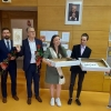 maturanti ze šumperské Zdravky dostali sladké poděkování   zdroj foto: mus