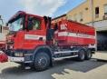 Hasiči z Olomouckého kraje vyjedou pomoci obyvatelům obcí poničených tornádem