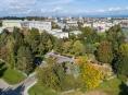 FN Olomouc rozšiřuje svá parkoviště